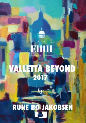 Valletta Beyond